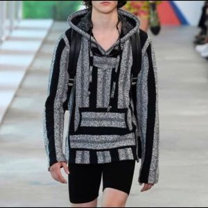 Indigenous Colorful Sweater Handmade NEW